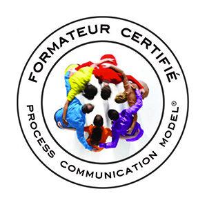 Logo Formateur Certifié Process Communication Model - Kodama